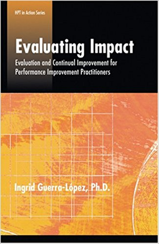 Evaluating Impact by Ingrid Guerra-López