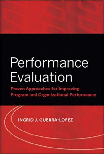 Performance Evaluation by Ingrid Guerra-López